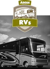 Recreational Vehicles inventory link